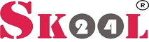 Skool24's Company logo